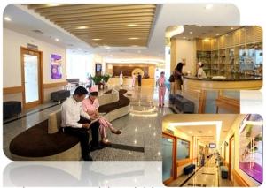 BV Hồng Ngọc ưu đãi lớn tại cơ sở mới trong tháng Xmas, BV Hồng Ngọc, bv hong ngoc, khuyến mãi bệnh viện Hồng Ngọc, phòng khám quốc tế tại HN
