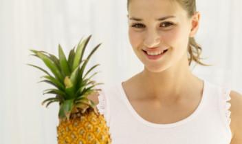 Cách giảm cân hiệu quả từ trái dứa, cách giảm cân hiệu quả, bí quyết giảm cân bằng trái dứa