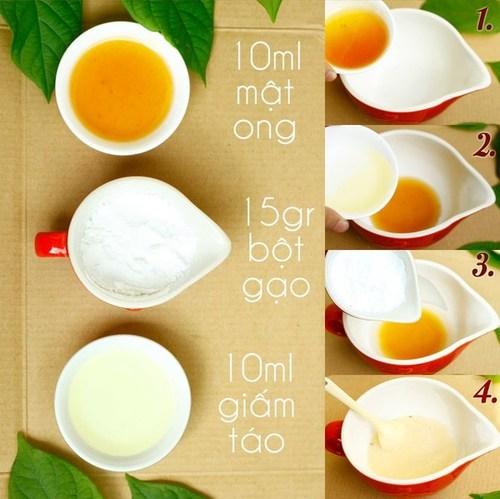 mặt nạ bột gạo, đắp mặt nạ bột gạo hiệu quả, mặt nạ bột gạo và mật ong, mặt nạ bột gạo và lòng trắng trứng, mặt nạ bột gạo và trà xanh, mặt nạ bột gạo chăm sóc da, mặt nạ bột gạo dưỡng da khỏe đẹp