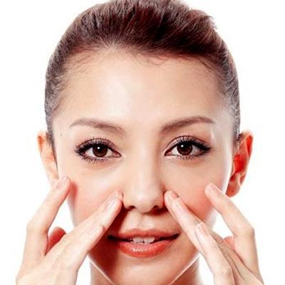 Phẫu thuật tạo hình lỗ mũi, tạo hình lỗ mũi hạt chanh