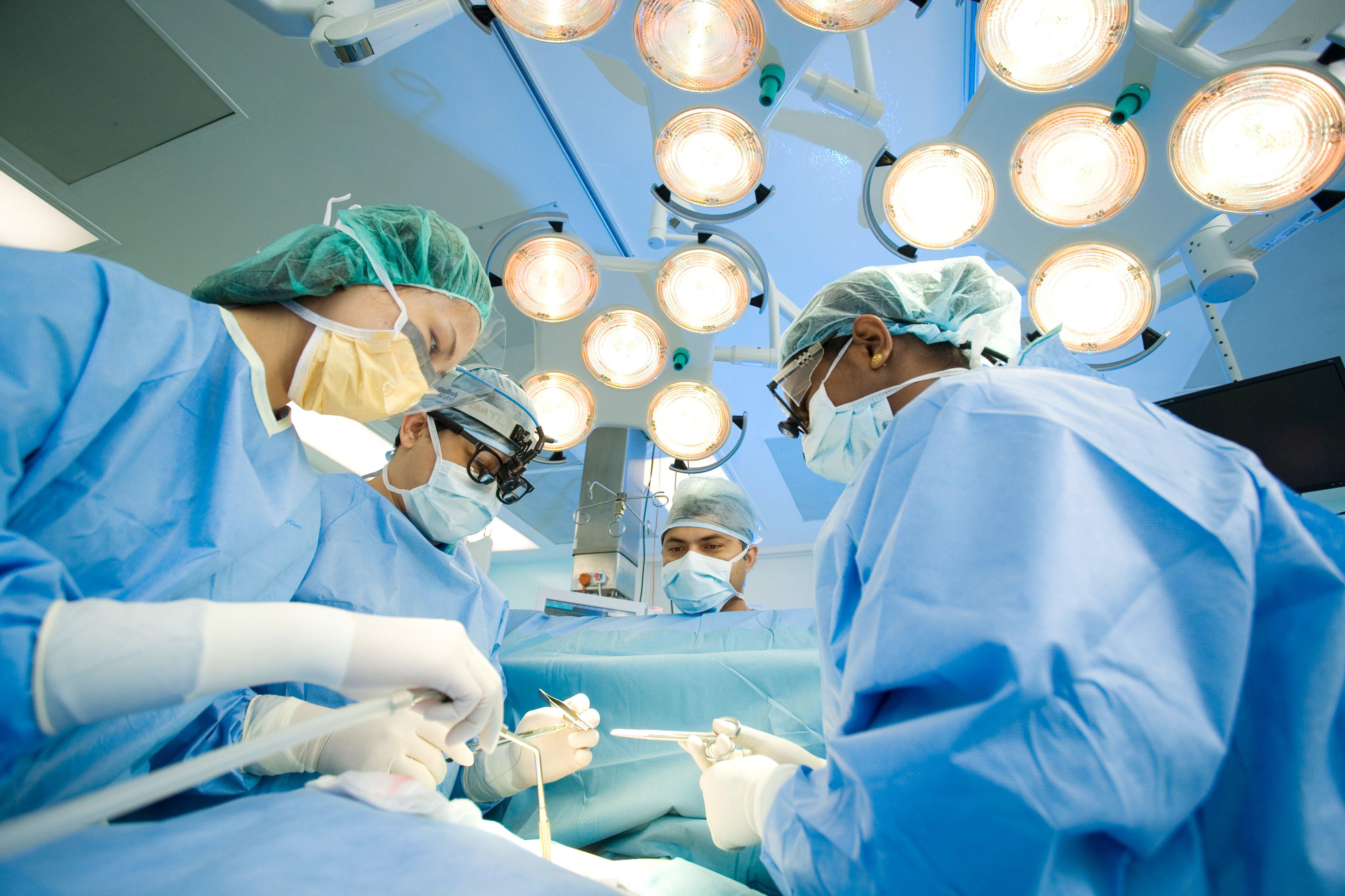 Quy trình phẫu thuật thu nhỏ âm đạo