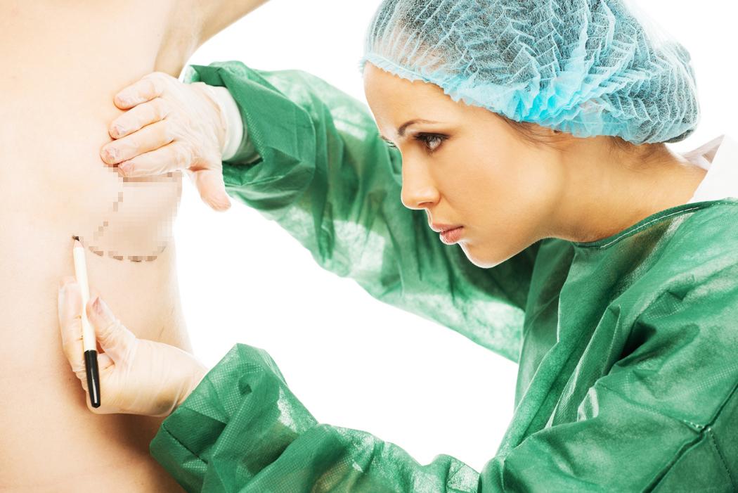 Tái phẫu thuật ngực an toàn, Tái phẫu thuật ngực