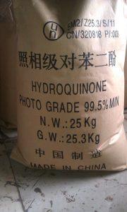 9. Hydroquinone